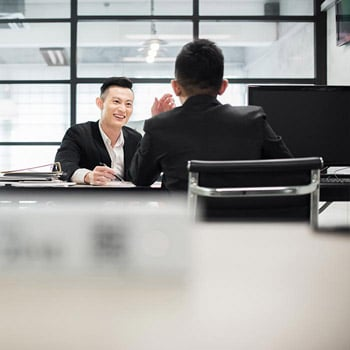 Job interview tips: Dos & Don'ts