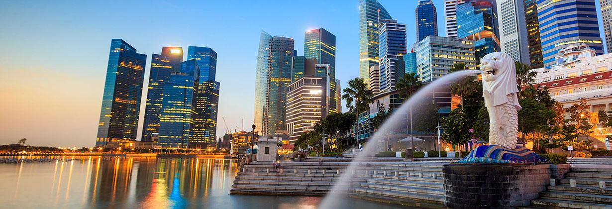 Metro page Singapore