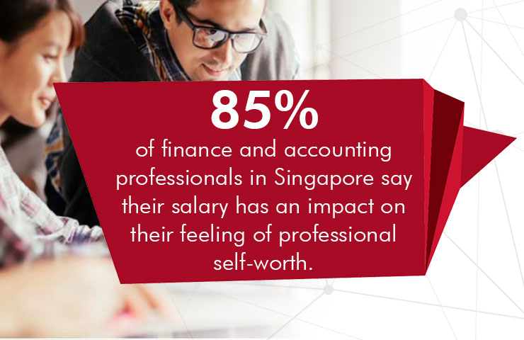 2017 Singapore  Finance and Accounting Salary Outlook
