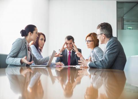 5 straightforward strategies to diffuse workplace conflict