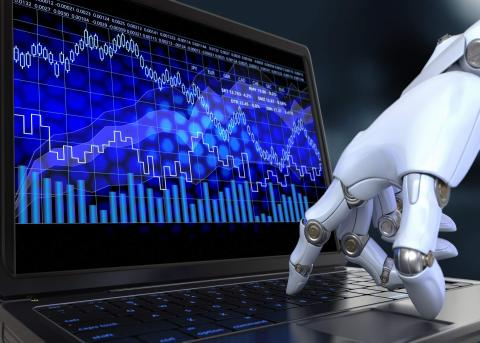 Will Robo advisors make finance more efficient?