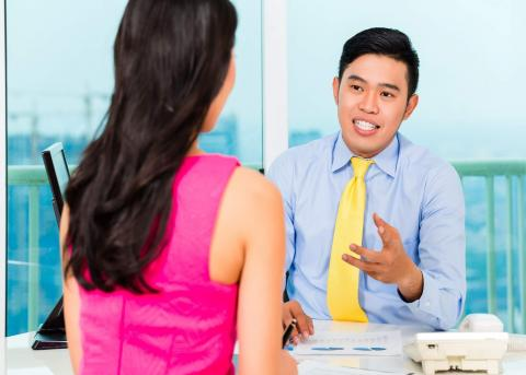 "How to answer the interview question: ""Why do you want this job?"""