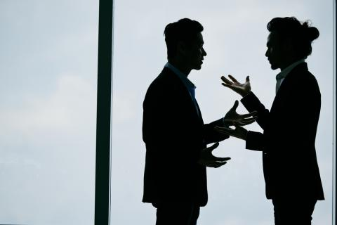 How to deal with hostile coworkers - the smart way