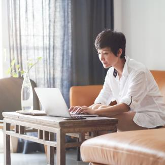 4 ways to implement remote work options for your staff